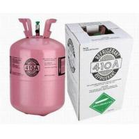 Buy cheap refrigeration gas, high purity R410a from wholesalers