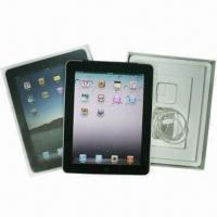 Buy cheap Refurbished iPad/Tablet PC with 164GB Memory Capacity from wholesalers