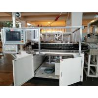 Buy cheap Automatic Stacking Machine Baby Diaper Stacking Three-Phase Four-Wire System product