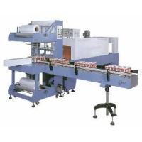 Buy cheap Auto (PE) Shrink Packager ST-6030A+SM-6040 product