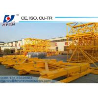 China Steel Split 2*2*3m Tower Crane Spare Parts L68 Mast Section Tower Crane Assembly on sale