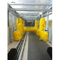 Tunnel car washing for sale