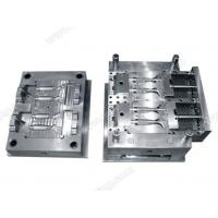 Automatic Metal Casting Mould For Home , Metal Stamping Mold Multi Cavity