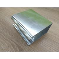 Buy cheap High Hardness Powder Coated Aluminium Extrusions Wear Resistance product