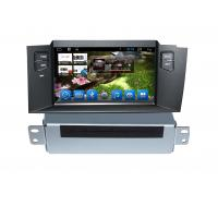 Buy cheap Android Car GPS Infotainment Citroen DVD Player 7 Inch For Citroen C4L 2011-2015 product
