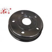 Buy cheap Cast Iron Tricycle Spare Parts , 5 Bolt 3/4 Full Floating 180mm Brake Drum product