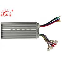 Buy cheap Permanent Magnet Synchronous Motor Controller For Electric Load Tricycle from wholesalers