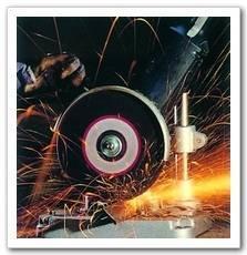 Buy cheap Resinoid Bonded Wheels Series product