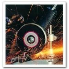 Buy cheap Resinoid Bonded Wheels Series from wholesalers