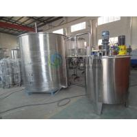 Buy cheap 0.75kw 99% purity Beverage Processing Equipment / CO2 Generator Equipment product