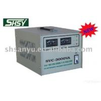 China Tns 5000va Svc Home Application Stable Ac Voltage Stabilizer on sale
