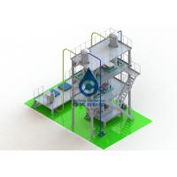 Lithium Battery Anode And Cathode Materials Mixing System Convenient Maintenance for sale