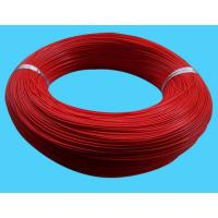 Silicone rubber Wire