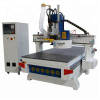 Buy cheap Cnc Plywood Cutting Machine CNC 3D Router Machine For Customized Furniture from wholesalers