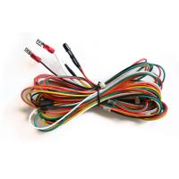 Buy quality Electric Light Wire Harness Replacement 22AWG With IR Emitting Diode at wholesale prices