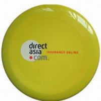 Buy cheap Plastic Flying Disc, Suitable for Promotional Gifts Purposes product