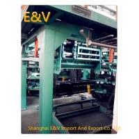 Buy cheap Automatic Traction Continue Casting Machine 350 Kwh/Ton For Copper Bar product