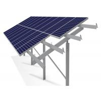 Buy cheap Hot Dipped Galvanized Solar Power Energy System , C Type Solar PV Mounting Systems product