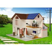 Buy cheap 10KW Home Solar Power Smart Power Application Roof Mounting System Residential product