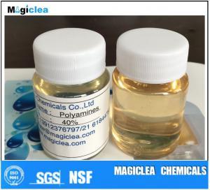 Polyamine--CAS 29320-38-5 WATER TREATMENT