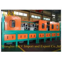 Buy cheap Copper Alloy Rod / Wire Metal Rolling Mill Cold Rolling Mill Max 1.6 M/S product