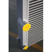 Buy cheap Lubricating Hydraulic Cooler for Indoor Usage Like General Hydraulic System, Lubricationg System, Gearbox product