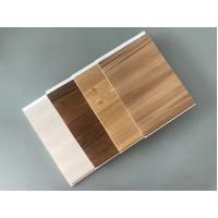 Buy cheap 7.5Mm Flat Plastic Laminate Panels For Domestic Ceiling And Wall Installations product
