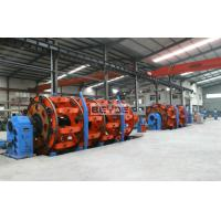 Buy cheap Steel Wire Armoring Machine JL400/500/630 for armoring power cable, rubber cable, control cable large steel wire rope product