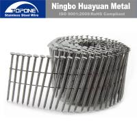 Buy cheap 1-12mm Nail Wire Steel Wire For Nail Making Electronic Polished Hot Rolled product