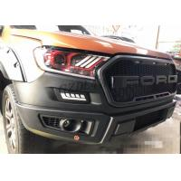 Buy cheap Mustang Style 4x4 Driving Lights For Ford Ranger T7 2015 2018 4x4 Auto from wholesalers