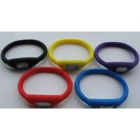Silicone Bracelet Watches Manufactures
