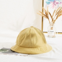 Buy cheap Unisex Terry Cloth Soft Fabric Bucket Cap Character Style product