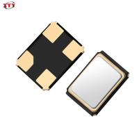 Buy cheap Temperature -55~+125℃ Electronic Crystal Oscillator SMD3225 18.080mhz 6~30PF 10ppm product