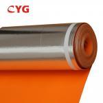Buy cheap Construction Heat Insulation Foam WPC SPC PVC Flooring PE foam Cork Underlayment product