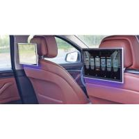 Buy cheap DC 12V Car Rear Seat Entertainment System 11.6 Inch Touch Screen 1920*1280 Resolution product