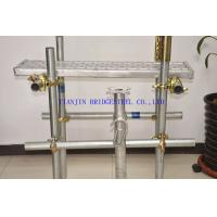 Buy cheap ASTMA53 Weld Galvanized Steel Scaffolding Tube / Pipe For Construction product