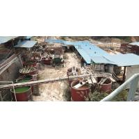 Buy cheap Mineral Processing Equipment Feldspar Production Line Crushing and Grinding product