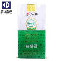 Buy cheap Green Color Poly Feed Sacks Agricultural Bags 38cm - 80cm Width Custom Printing product