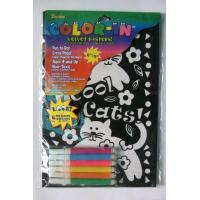 Buy quality Color-in with Markers at wholesale prices