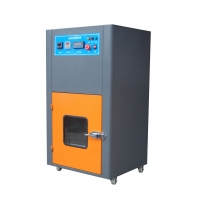 Pneumatic Acupuncture Test Machine For Battery Manual Clamping for sale