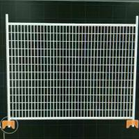 Buy cheap Heavy Duty Galvanized Portable Temporary Fence For Construction Site product