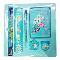 Buy cheap Stationery, Suitable for Promotions product