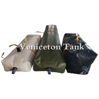 Buy cheap Veniceton flexible 1.5mm food grade TPU Water Storage Tank for people drinking product