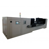 China Pack Nail Penetration And Crush Tester Machine Hydraulic For Battery 70KN-1000KN for sale