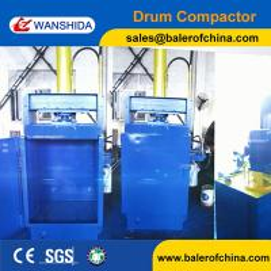 Drum Crusher Compactor