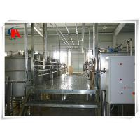 Buy cheap OEM ODM Industrial Water Treatment Systems Equipped With Pretreatment System product