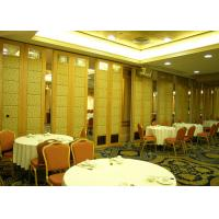 Buy quality Demountable Movable Partition Walls at wholesale prices