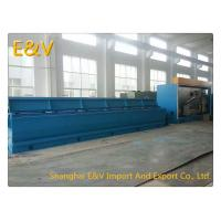 Buy cheap Electrical Copper Wire Drawing Machine 13D RBD with 840mm Line Storage product
