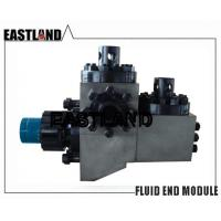 Buy cheap Gardner Denver PZL(PZ11) Drilling Mud Pump 7500 PSI Fluid End Parts Made in China product