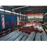 Buy cheap NF A49-218 / Steel Pipes Seamless Pipes for Furnaces Austenitic Stainless Steels product